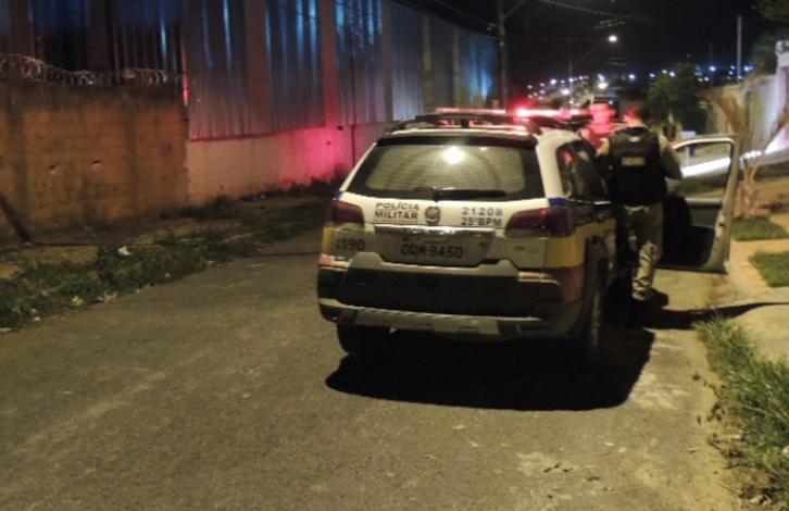 Tentativa de execução no Nova Cidade deixa um ferido e assusta moradores