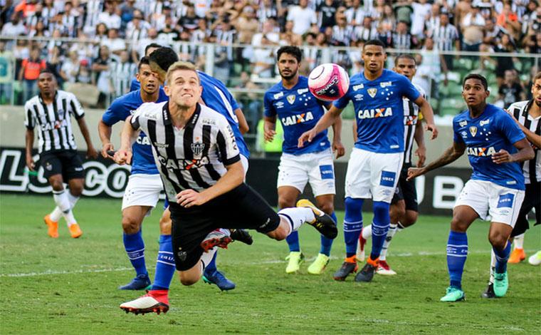Galo vence Raposa no Horto e reverte vantagem na decisão do Mineiro