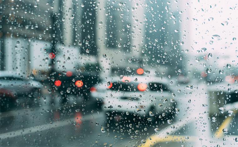 Chuva volta à Região Metropolitana de BH e interior nos próximos dias
