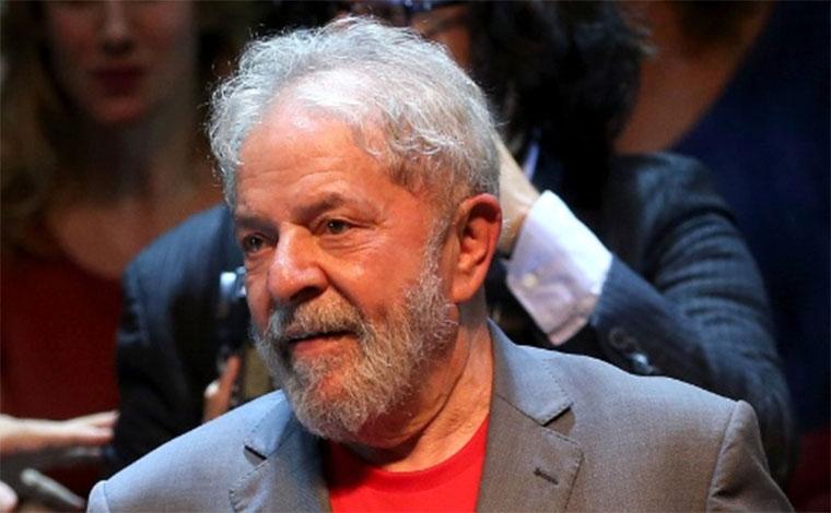 Pressionado, STF retoma hoje julgamento de habeas corpus de ex-presidente Lula