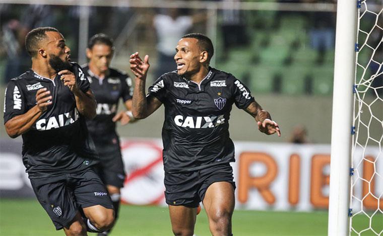 Galo goleia Ferroviário e encaminha classificação na Copa do Brasil