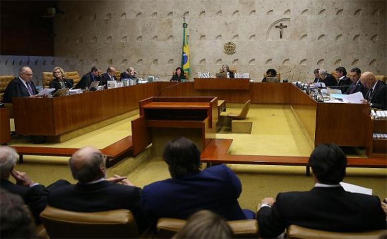 Supremo rejeita Habeas Corpus preventivo para Lula em sessão extensa