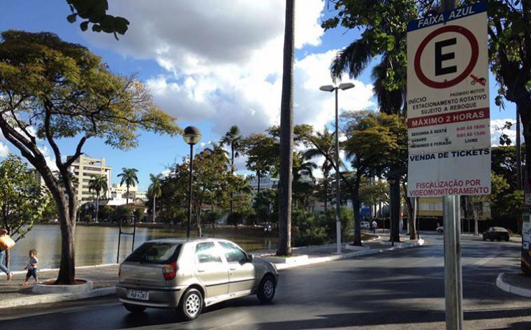 Detran-MG define prazo para licenciamento anual pelo final da placa