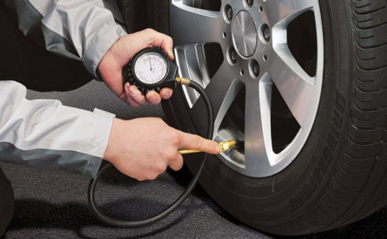 Foto ilustrativa - Saiba quais são as medidas preventivas e o que observar para rodar com segurança