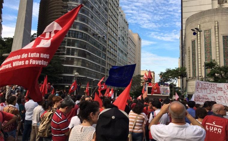 Vence prazo estipulado por Sérgio Moro e Lula não se entrega