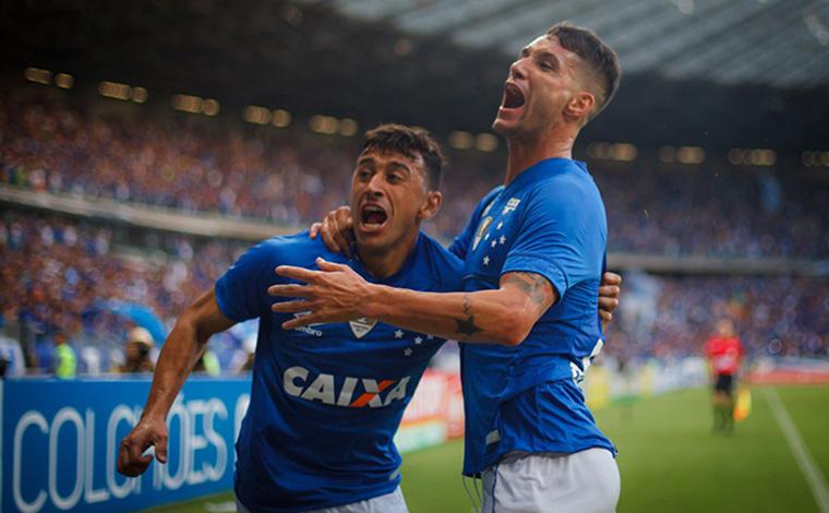 Cruzeiro não dá chances ao arquirrival e fatura o título do Campeonato Mineiro