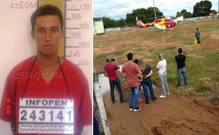 Polícia pede ajuda da população para localizar assassino de Pirapama