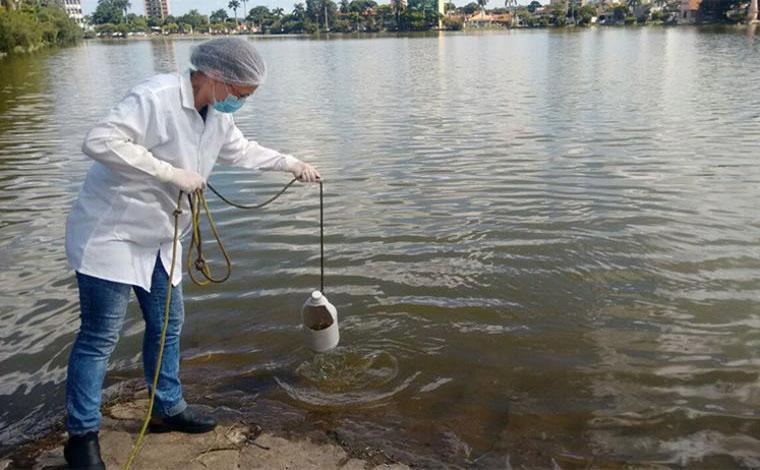 Seminário apresentará condições da água no subsolo de Sete Lagoas