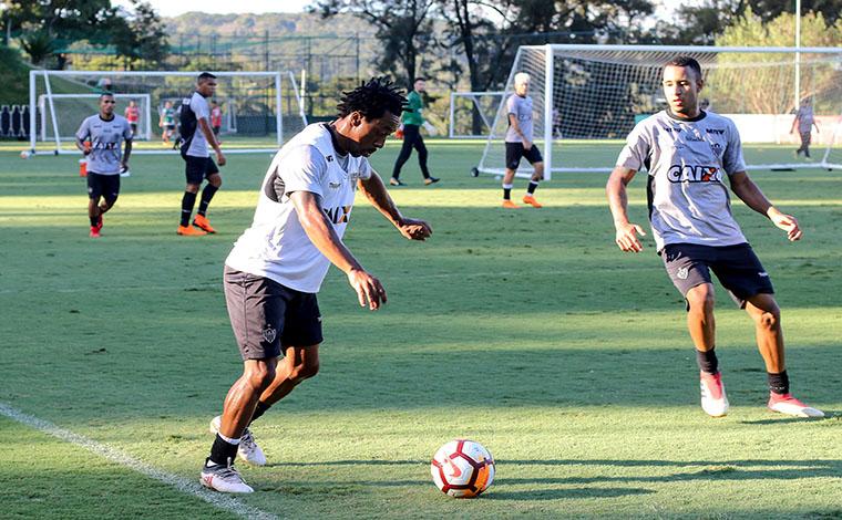 Sem tempo para lamentar, Galo já está na Argentina para a estreia na Sulamericana