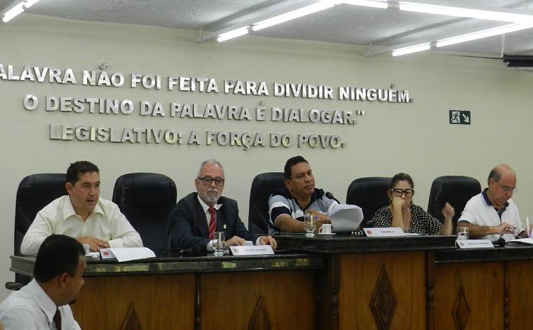 Marcelo Cooperseltta volta à Câmara em dia de votação de matérias do Executivo