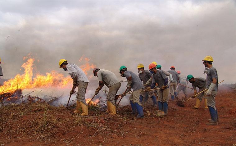 Semad abre processo seletivo com 253 vagas para o Previncêndio