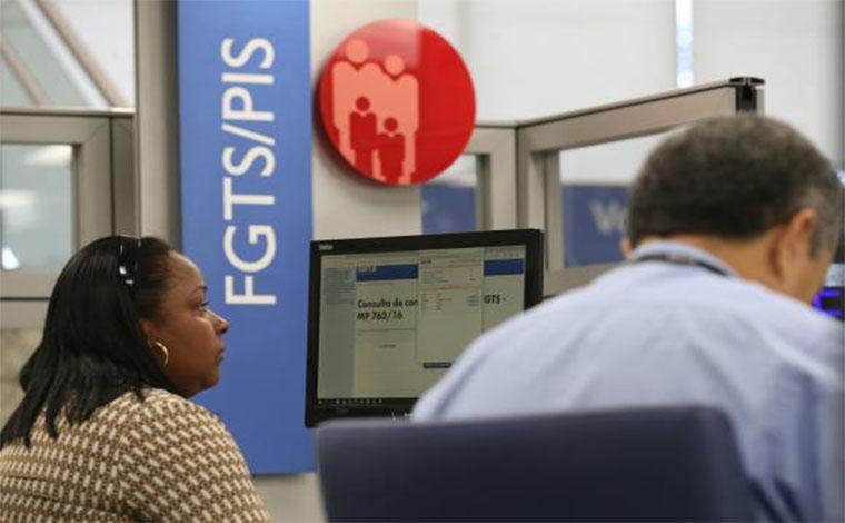 Trabalhador que pedir demissão poderá ter direito a sacar o FGTS em breve