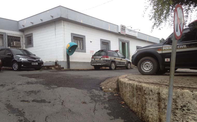 Polícia Civil esclarece homicídio de jovem dado como desaparecido