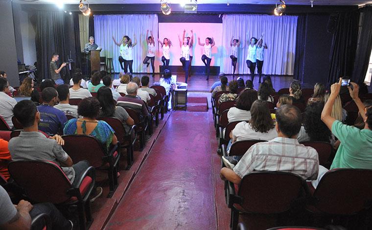 Prefeitura lança Programa Pelos 7 Cantos em busca de talentos artísticos
