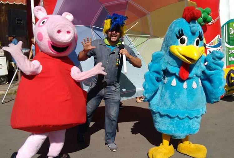 Shopping Sete Lagoas terá programação especial na Semana da Criança
