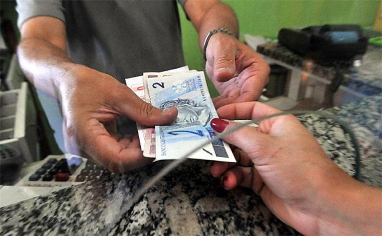 Governo propõe R$ 48,00 de aumento para o salário mínimo a partir de 2019