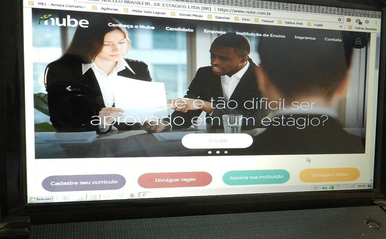 Portal nacional tem cerca de 90 vagas de estágio em aberto para Minas Gerais