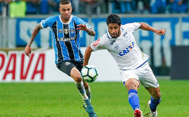 Cruzeiro espera jogo difícil contra o Grêmio na estreia do Brasileirão