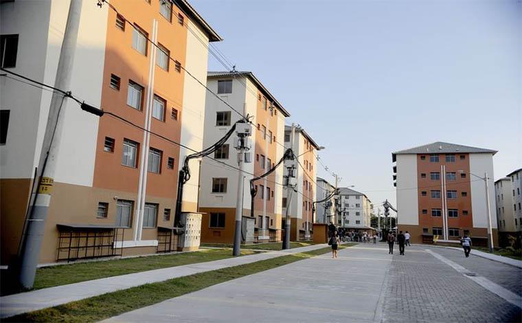Caixa reduz taxas de juros para financiamento de imóveis