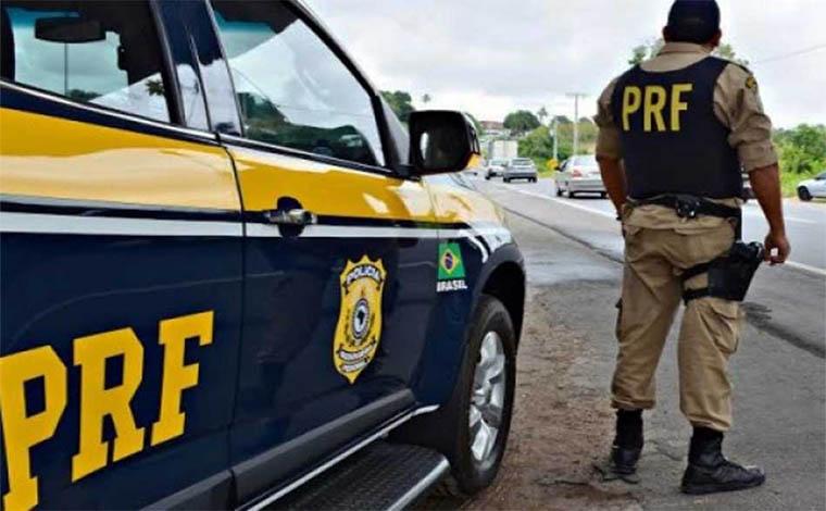 Polícia Rodoviária Federal disponibiliza ferramenta para comunicar roubo de carros