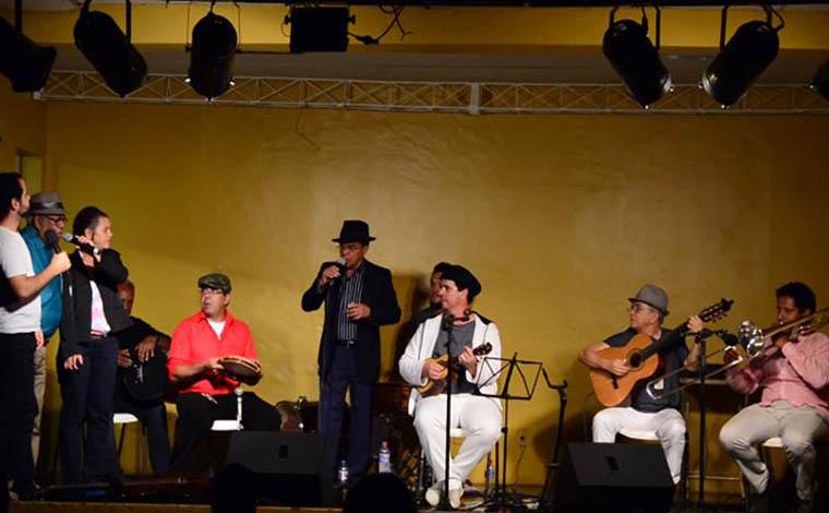 Auditório da Musirama receberá muitas atrações para comemorar o Dia do Choro