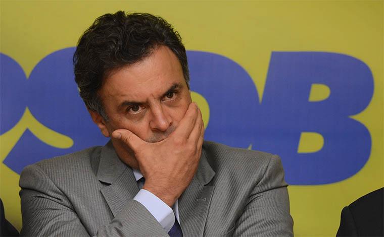 STF decide nesta terça-feira se aceita denúncias contra Aécio Neves