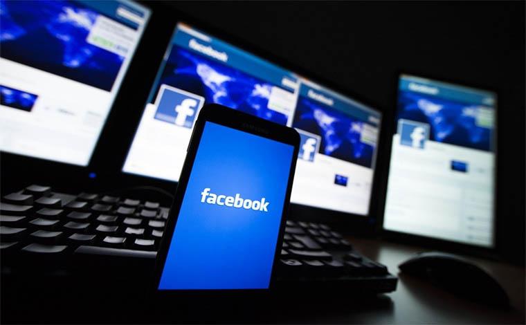 Facebook assume que coleta também dados de pessoas não cadastradas