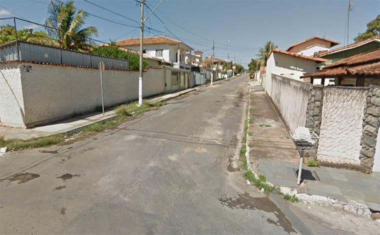 Quadrilha é presa em flagrante durante assalto no São Cristóvão