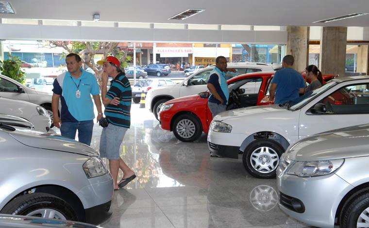 Empresa de Sete Lagoas tem vaga para vendedor de consórcios