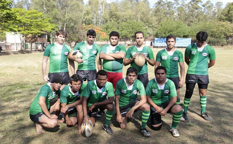 Sete Lagoas vai sediar decisão do campeonato estadual de rugby em junho