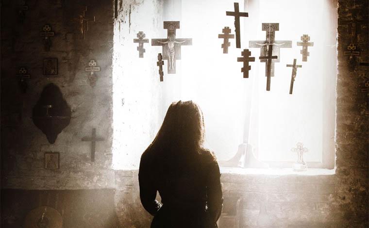 Destaque - Exorcismos e Demônios