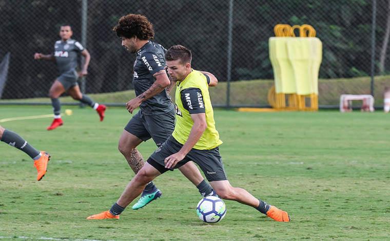 Cruzeiro e Atlético têm jogos importantes neste domingo pela Série A do Brasileiro