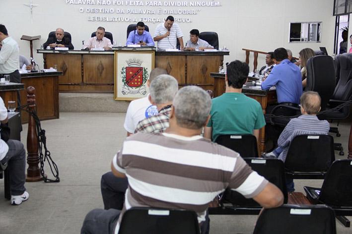 Câmara articula cobrança de explicações sobre PA Belo Vale