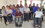 Conselheiros dos Direitos dos  Idosos e da Pessoa Com Deficiência tomam posse