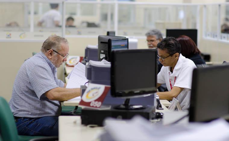 Foto: EBC - Procedimento deve ser feito por servidores inativos em afastamento preliminar à aposentadoria ou pensionistas especiais