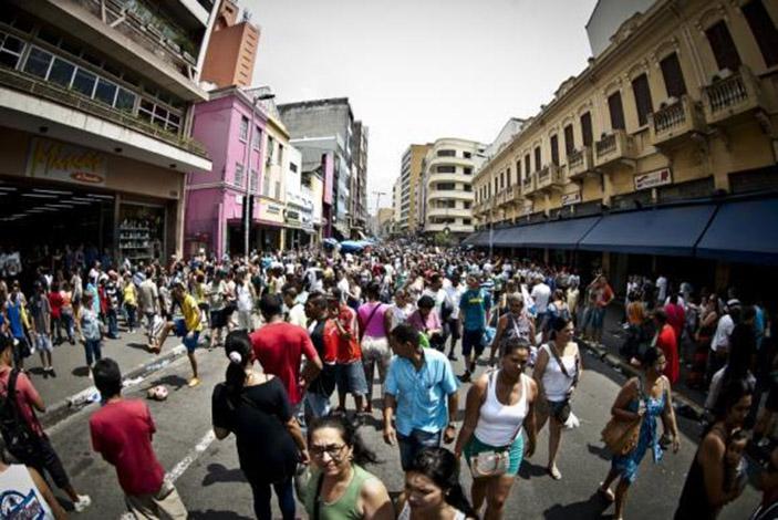 Pessoas desocupadas ou subocupadas chegam a 16,4 milhões no Brasil