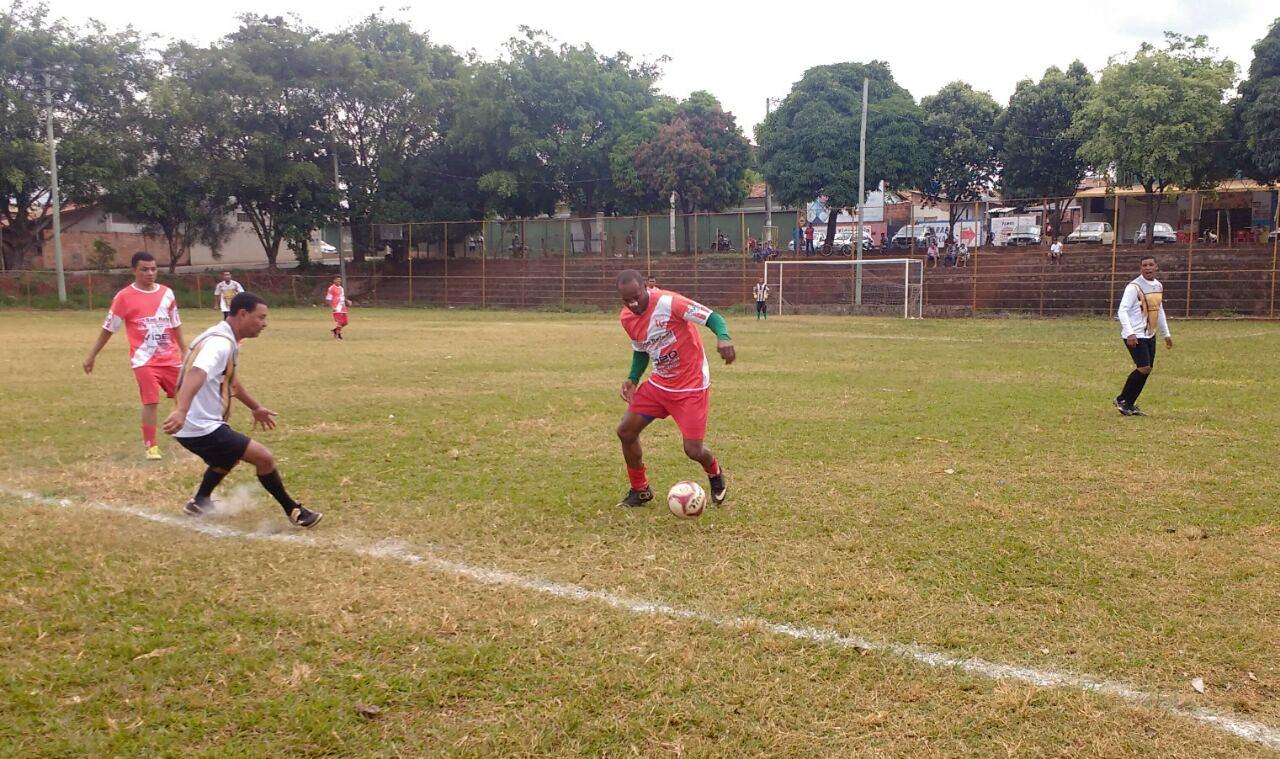 Copa Prefeitura de Sete Lagoas tem jogos das quartas de final definidos
