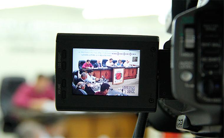 TV Câmara de Sete Lagoas já está operando em novo canal