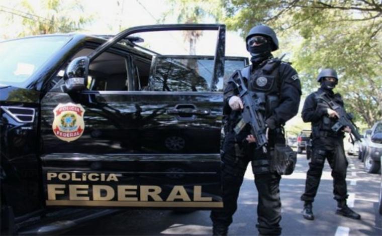 Polícia Federal fecha o cerco contra pedófilos em Minas e outros seis estados