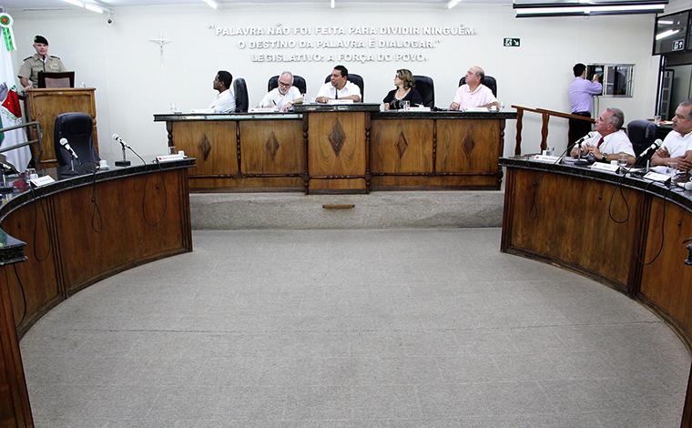 PM propõe trabalho conjunto ao Legislativo  durante Reunião Especial