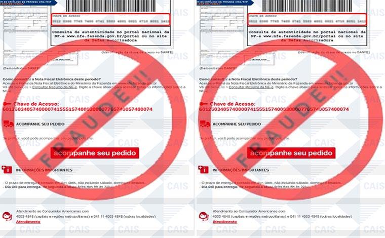 Prefeitura de Sete Lagoas alerta sobre o risco de notas fiscais falsas