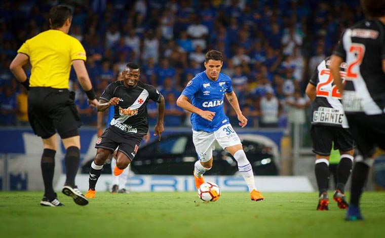 Raposa confia no retrospecto para superar rival nacional pela Libertadores