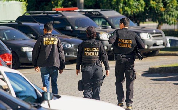 PF cumpre mandados de prisão contra doleiros na Capital e em Nova Lima