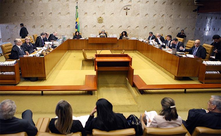 STF mantém proibição de serviços de telemareting nas Eleições