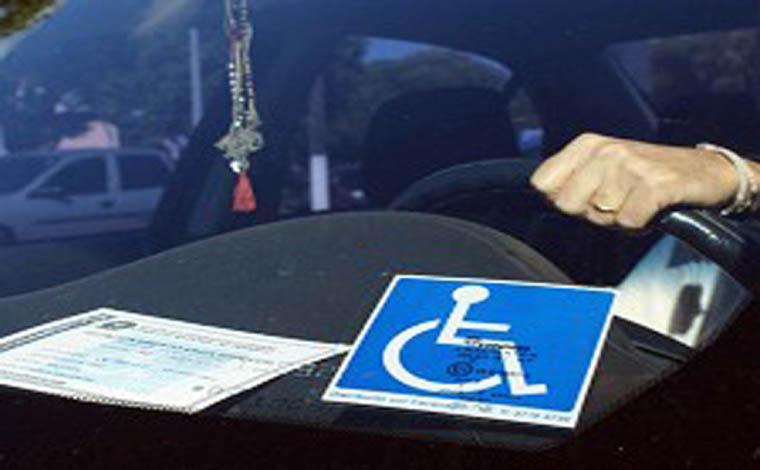 Processo de isenção para portadores de deficiência é reduzido para 72 horas