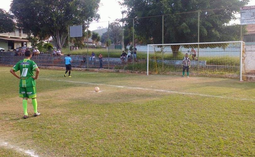 Semifinal da Copa Sete Lagoas terá início neste fim de semana