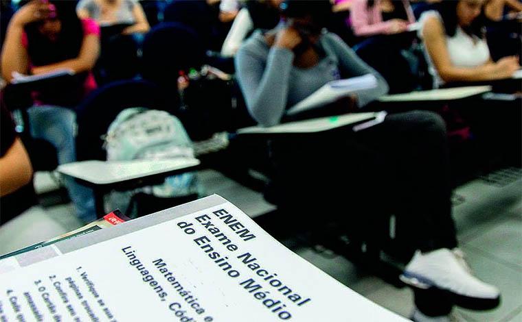 Alunos de escolas públicas na última série terão gratuidade automática do Enem