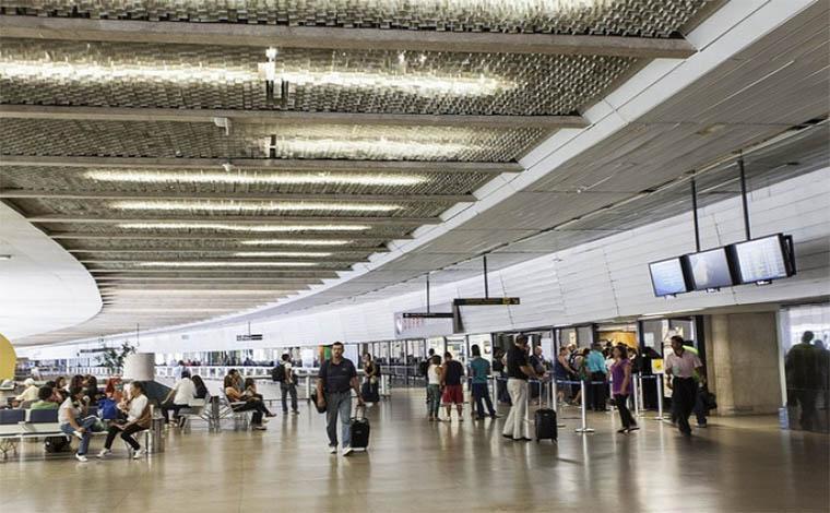 Anac autoriza reajuste na taxa de embarque no Aeroporto de Confins