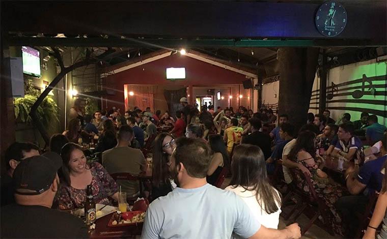 Santa Helena Valley promove em bares evento de disseminação de conhecimento