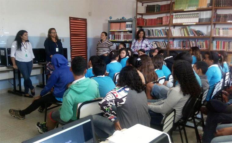 Cidade promove atividades contra o abuso e exploração sexual de menores